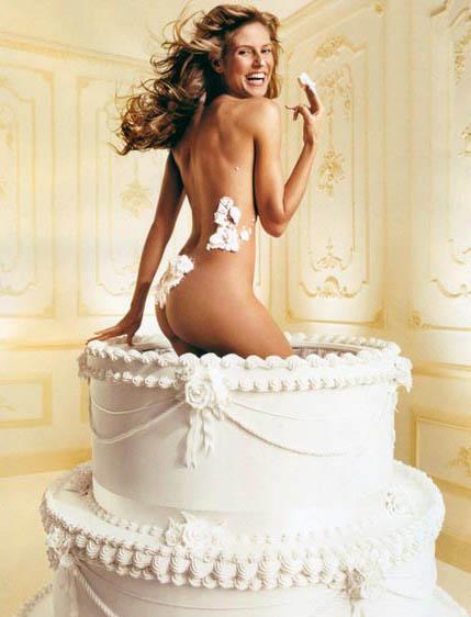 Проститутки из торта